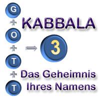 Kabbala Namensanalyse